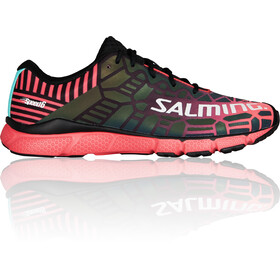 Salming Speed 6 Running Shoes Women pink/black